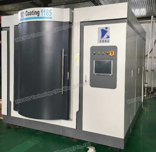 Metallic Coating Equipment