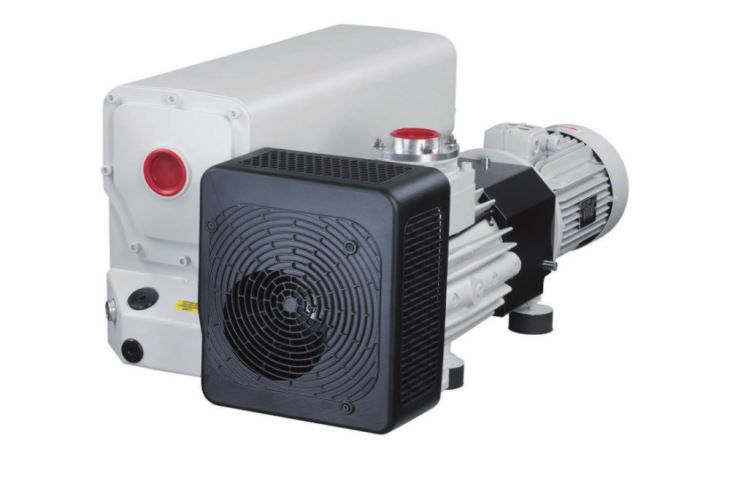 Single-stage oil-sealed Rotary Vane Vacuum Pump SOGEVAC SV 300 B